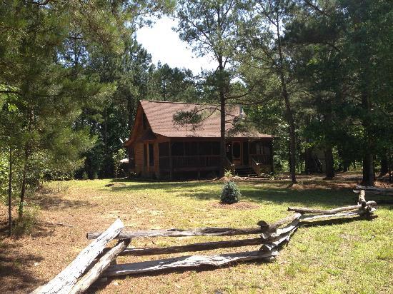 Mentone Cabins: Cedar Cove