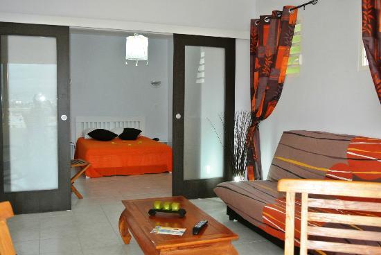 Résidence Villa Melissa : Appartement