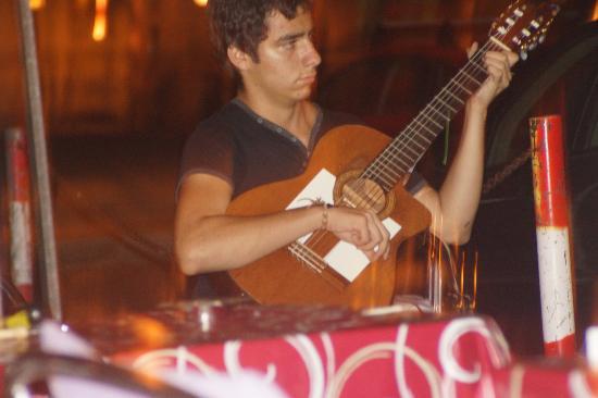 Dani Bocata: music