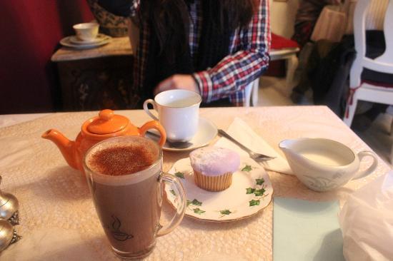 Lavender Tea Rooms