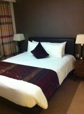 伦敦-斯特拉特福德Staybridge公寓式酒店照片