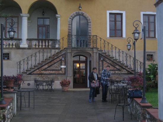 Hotel Villa Cheli: Villa Cheli!