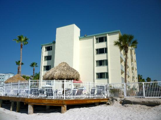 Bed Bugs At Clearwater Beach Hotels