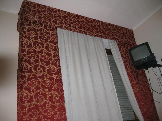 Hotel Franchi: Stanza2