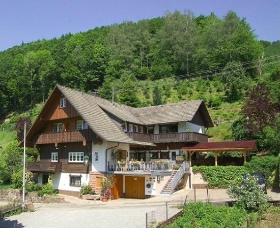 Gasthaus und Pension Jagerstuble: Jägerstüble