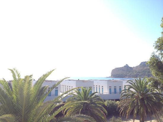 Il profumo del mare: Sur le balcon ...