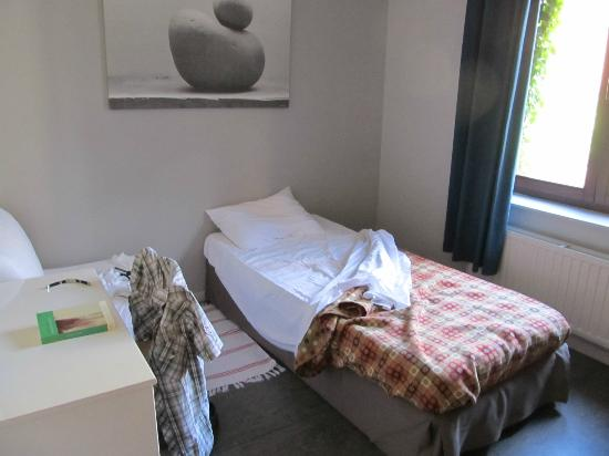 Hotel Mille Colonnes: Room