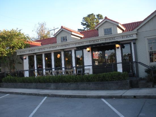 Byron S Restaurant Baton Rouge