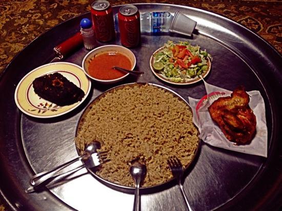 Omani Food New York