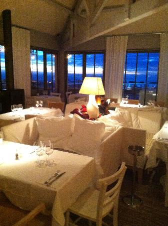 Restaurant la corniche pyla photo de la corniche pyla sur mer tripadvisor - Restaurant la coorniche ...