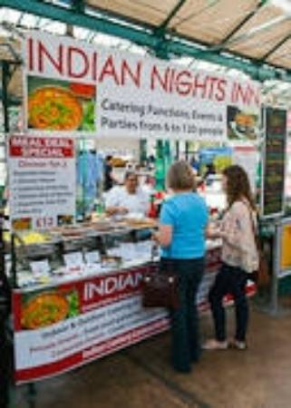 Indian Nights Inn