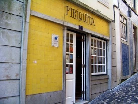 piriquita - Picture of Piriquita II, Sintra - Tripadvisor