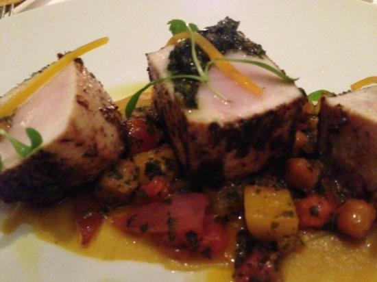 Tagine Restaurant Review W Nyc