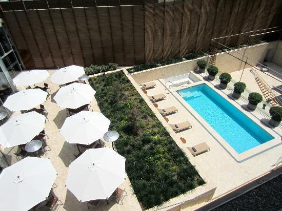 聖伊西德羅安度酒店照片