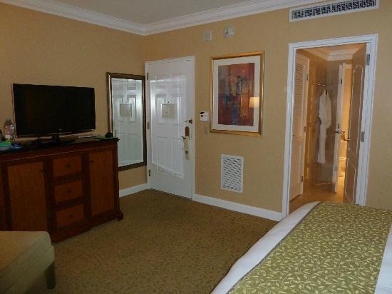 The Ritz-Carlton, Philadelphia: Room