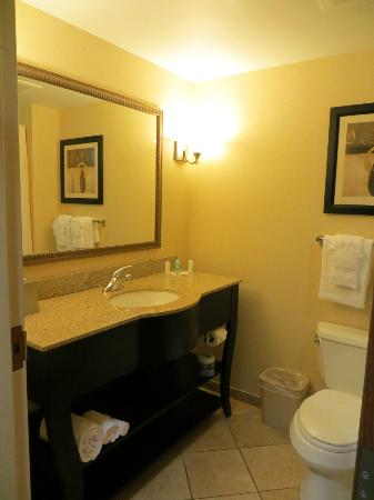 Bathroom Fixtures Vero Beach very calm day at vero beach - picture of comfort suites vero beach