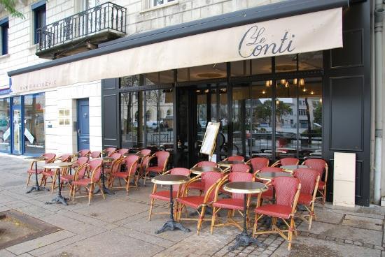 Le Conti Brasserie
