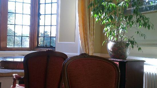Rushton Hall Hotel and Spa: hotel