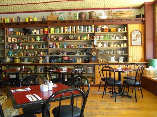 Renfrew Ontario Restaurants