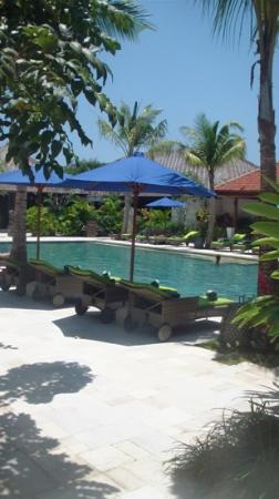 Sudamala Suites & Villas: The pool area