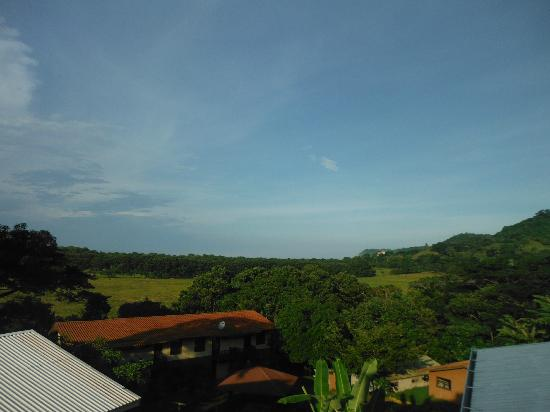 Hotel Laguna Mar: View from Room