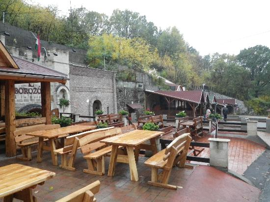 Sweet Travel Private Tours: Wine Caves in Eger