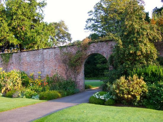 Adare Manor : Grounds