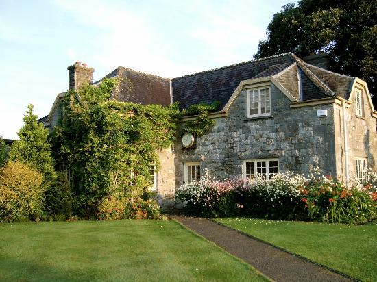 Adare Manor: Hotel