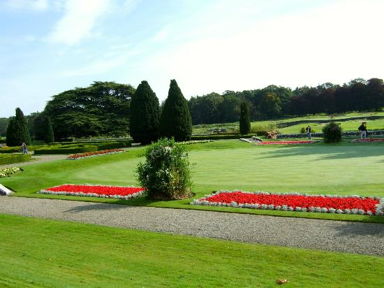 Adare Manor: Grounds