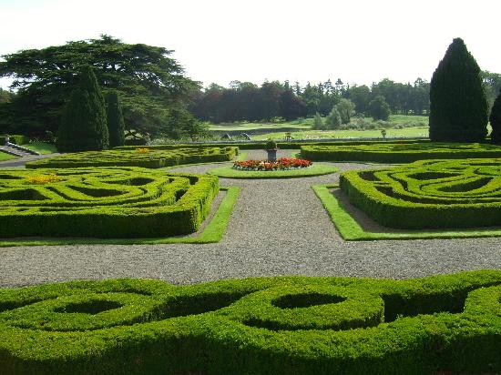 Adare Manor Hotel & Golf Resort: Grounds