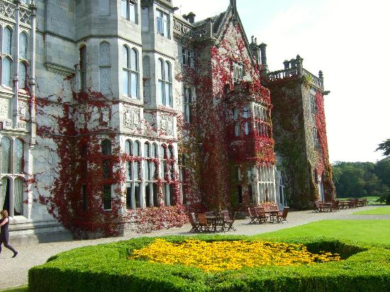 Adare Manor Hotel & Golf Resort: Hotel