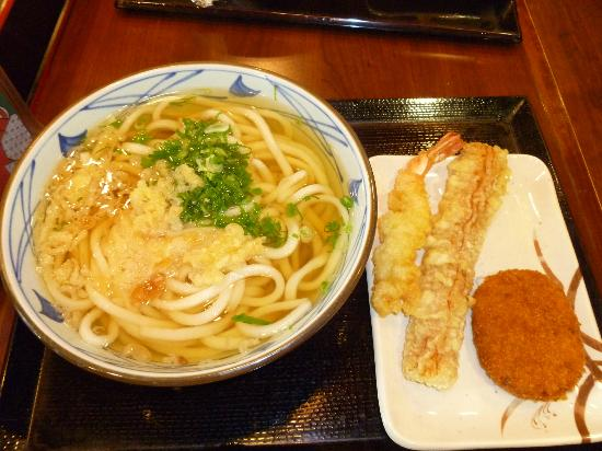 Marukame Udon - Honolulu, Hawaii - Noodle House | Facebook