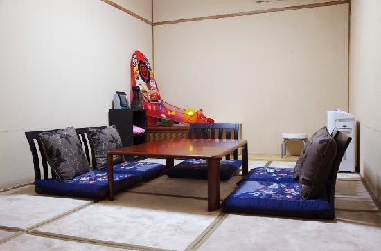 Reflet's Izukogen: リフレッツ伊豆高原