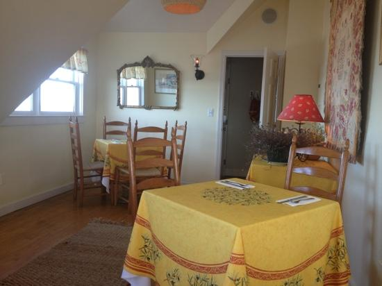 My Place by the Sea: upstairs