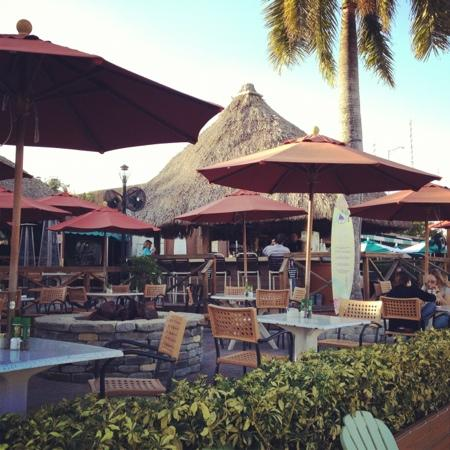 Waterways Cafe Palm Beach Gardens Fl