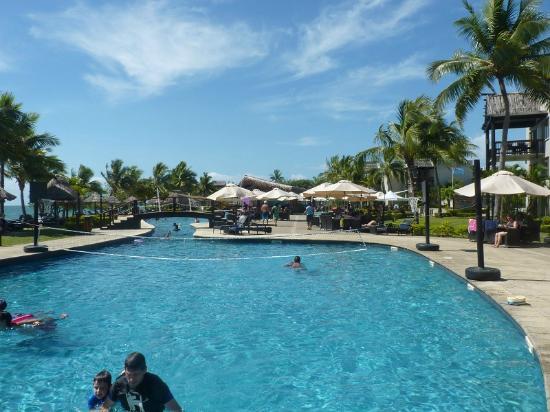 Wyndham Resort Denarau Island: Worldmark Fiji Pool 
