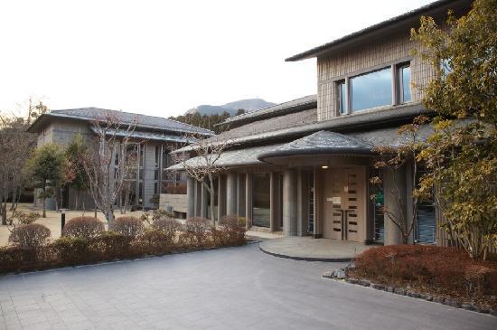 Reflets Hakone Sengokubara