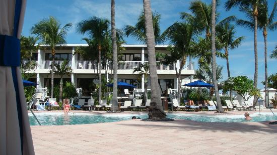 Hawks Cay Resort: Adult Pool