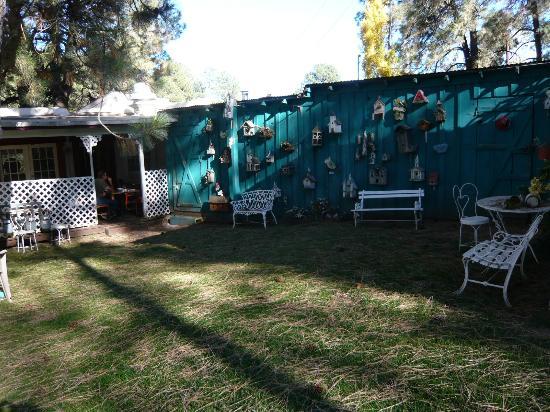 El Comal: secert garden