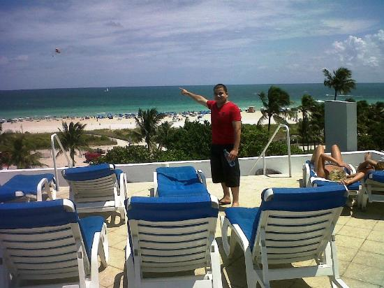 Picture Of Suites At Congress Ocean Drive Miami