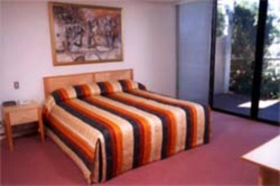 Hornsby Serviced Apartments: Bedroom