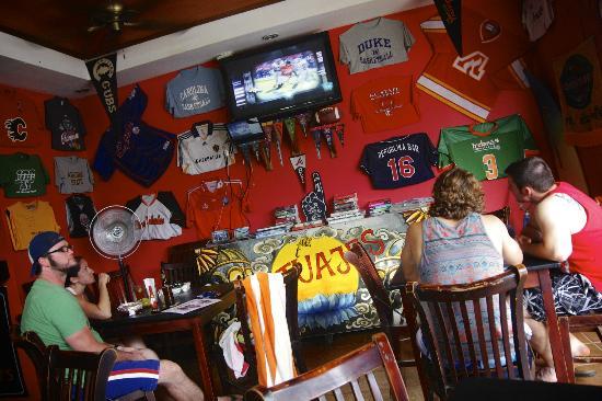 Republika Bar: NFL Sunday