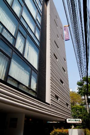 Citadines Sukhumvit 23 Bangkok: ホテル