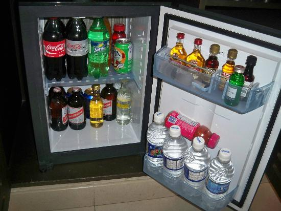 Iberostar Grand Hotel Rose Hall: Stocked Everyday!