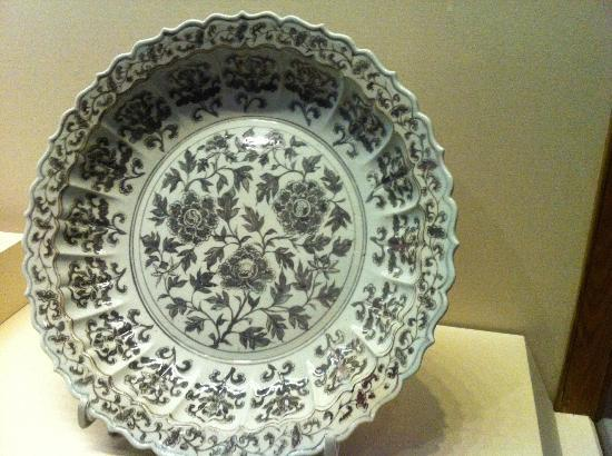 National Museum Of China: Collection From British Museum