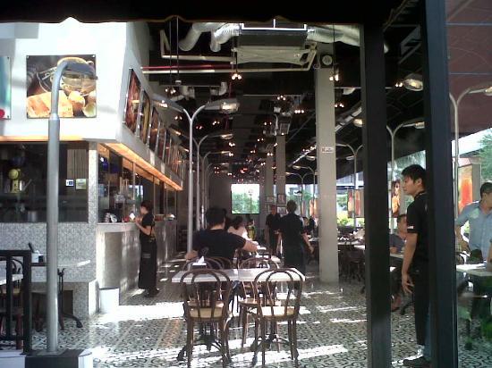 Qq Kopitiam Jakarta Jln M H Thamrin 28 30 Restaurant Reviews Photos Phone Number Tripadvisor