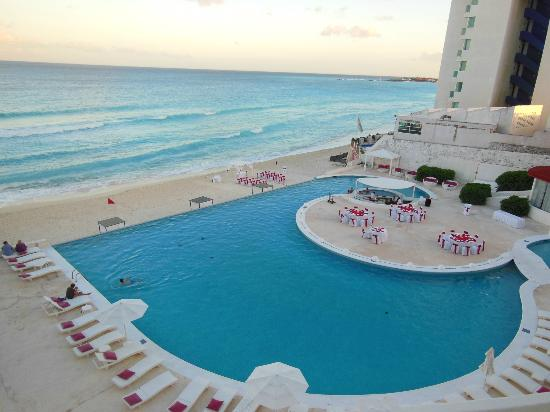 Bel Air Collection Hotel And Spa  Ef Bf Bd Cancun Mexique