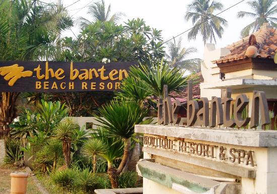 Anyer Indonesia  city photo : The Banten Beach Resort Hotel Anyer, Indonesia : Prezzi e recensioni