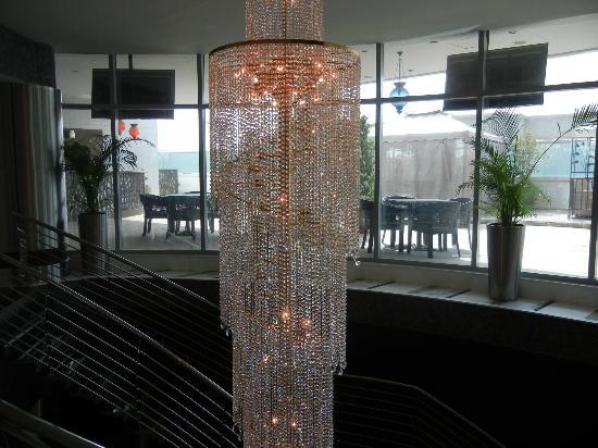 艾巴莎華美達切爾西酒店照片