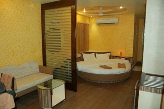 Hotel Ashiana: Executive Suite